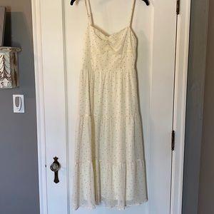 boutique midi dress